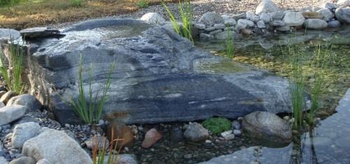 Thema des Monats März: Naturstein