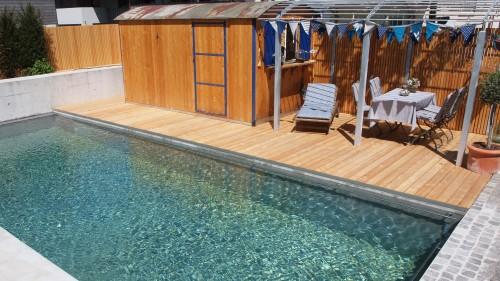 Thema des Monats Juni: Schwimmteiche und Bio-Pools